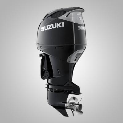 Suzuki DF300BTX - Nautica Comparato