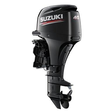 Suzuki DF40ATL - Nautica Comparato