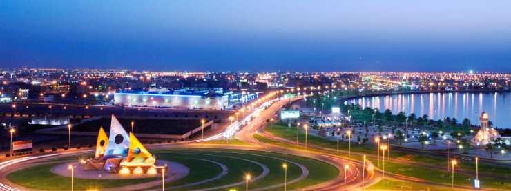Dammam Grand Prix
