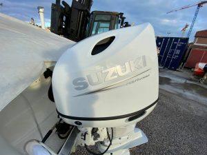 Suzuki DF140BG - Nautica Comparato